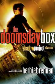 THE DOOMSDAY BOX by Herbie Brennan
