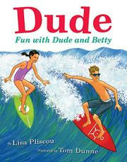 DUDE by Lisa  Pliscou