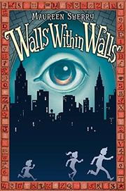 Cover art for WALLS WITHIN WALLS