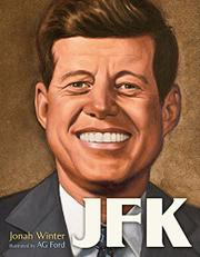 JFK by Jonah Winter