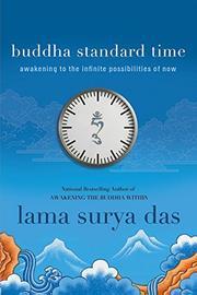 BUDDHA STANDARD TIME by Surya Das