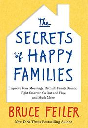 Cover art for THE SECRETS OF HAPPY FAMILIES
