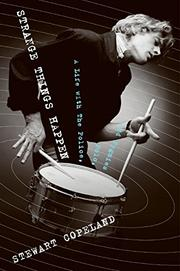 STRANGE THINGS HAPPEN by Stewart Copeland