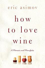 Book Cover for HOW TO LOVE WINE