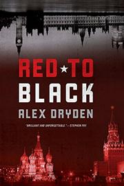 RED TO BLACK by Alex Dryden