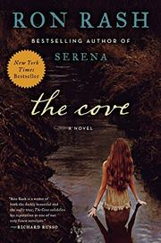 THE COVE by Ron Rash