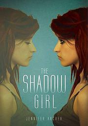 THE SHADOW GIRL by Jennifer Archer
