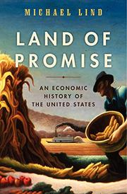Book Cover for LAND OF PROMISE