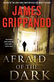AFRAID OF THE DARK by James Grippando