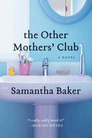 THE STEPMOTHERS' SUPPORT GROUP by Samantha Baker