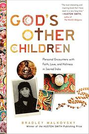 GOD'S OTHER CHILDREN by Bradley Malkovsky