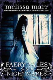Book Cover for FAERY TALES AND NIGHTMARES