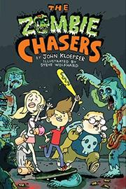 THE ZOMBIE CHASERS by John Kloepfer