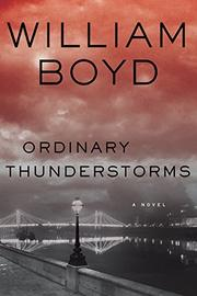 Cover art for ORDINARY THUNDERSTORMS