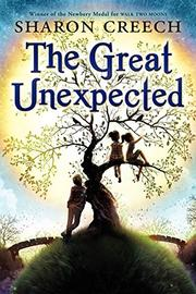 Book Cover for THE GREAT UNEXPECTED