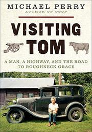 Cover art for VISITING TOM