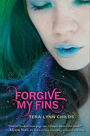 Cover art for FORGIVE MY FINS