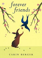 Book Cover for FOREVER FRIENDS