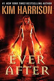 Cover art for EVER AFTER