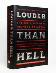 LOUDER THAN HELL by Jon Wiederhorn