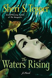 Cover art for THE WATERS RISING