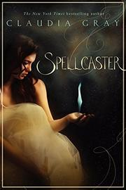 Book Cover for SPELLCASTER