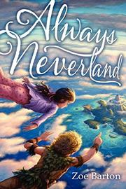 ALWAYS NEVERLAND by Zoe Barton