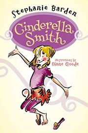 CINDERELLA SMITH by Stephanie Barden