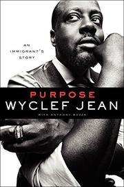 Book Cover for PURPOSE