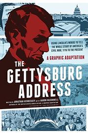 THE GETTYSBURG ADDRESS by Jonathan Hennessey