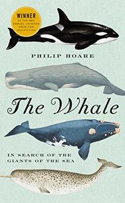 Book Cover for THE WHALE