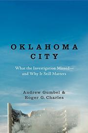 OKLAHOMA CITY by Andrew Gumbel