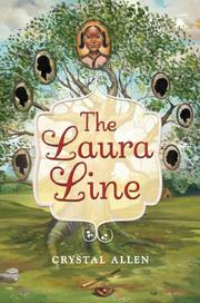 Cover art for THE LAURA LINE