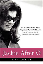 Book Cover for JACKIE AFTER O