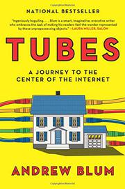 Book Cover for TUBES