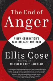 THE END OF ANGER by Ellis Cose