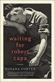 WAITING FOR ROBERT CAPA by Susana Fortes