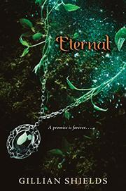 ETERNAL by Gillian Shields