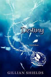 Book Cover for DESTINY