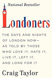 LONDONERS by Craig Taylor