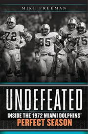 Book Cover for UNDEFEATED