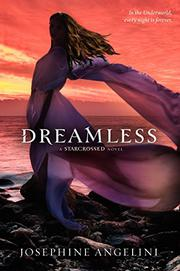Cover art for DREAMLESS