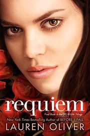 Book Cover for REQUIEM