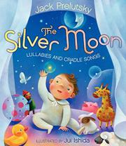 THE SILVER MOON by Jack Prelutsky