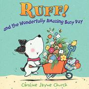 RUFF! by Caroline Jayne Church