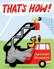 THAT'S HOW! by Christoph Niemann