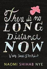 THERE IS NO LONG DISTANCE NOW by Naomi Shihab Nye