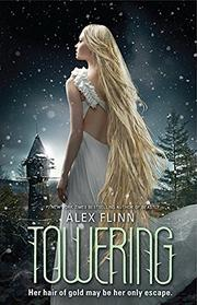 Cover art for TOWERING