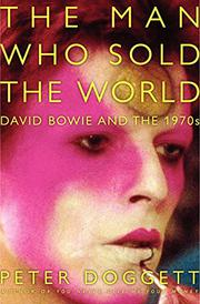 Cover art for THE MAN WHO SOLD THE WORLD