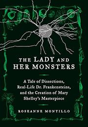 Book Cover for THE LADY AND HER MONSTERS